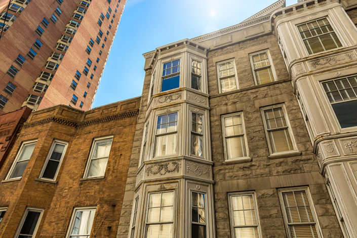 Landlordl insurance chicago